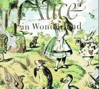 Порівняльний аналіз перекладу та оригіналу казки Л. Керрола «Аліса в країні чудес»